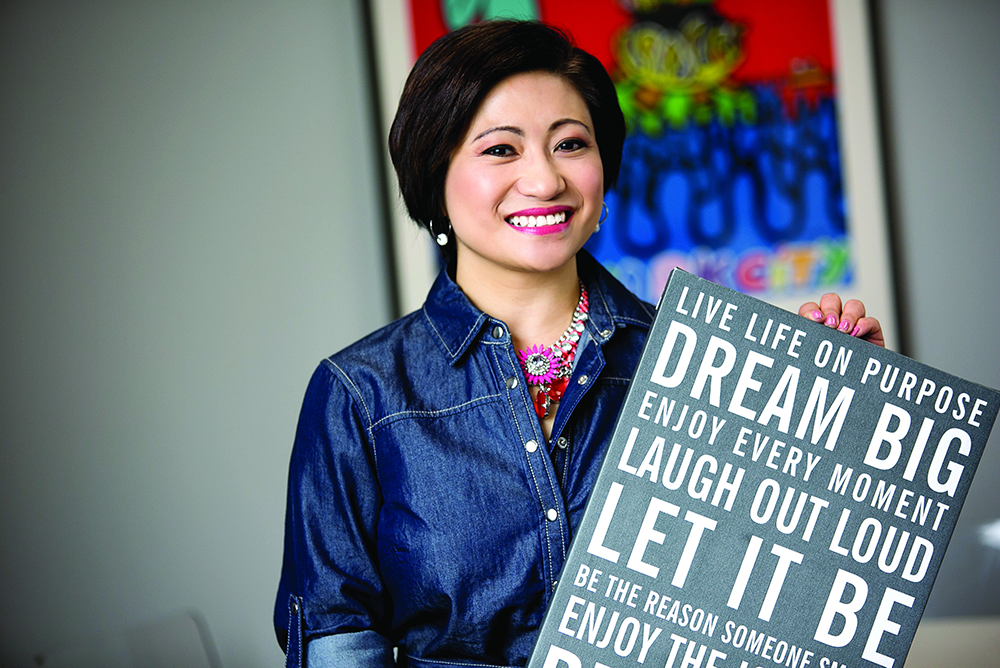 Connie Tang (Princess House) How Diversity Drives Growth