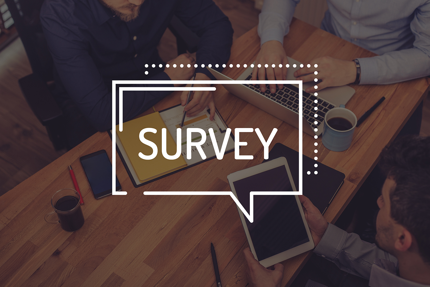 Take our Direct Selling <br> Distributor Survey